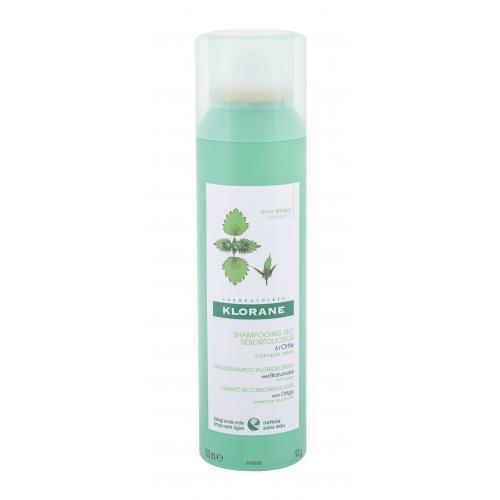 Klorane Nettle 150 ml suchý šampon pro ženy