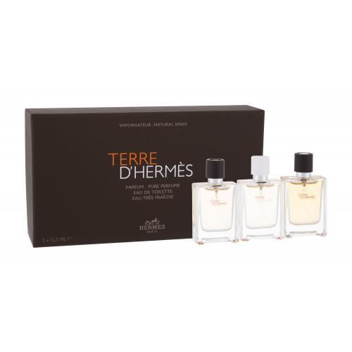 Hermes Terre d´Hermès dárková kazeta dárková sada