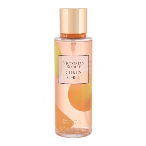 Victoria´s Secret Citrus Chill tělový sprej 250 ml pro ženy