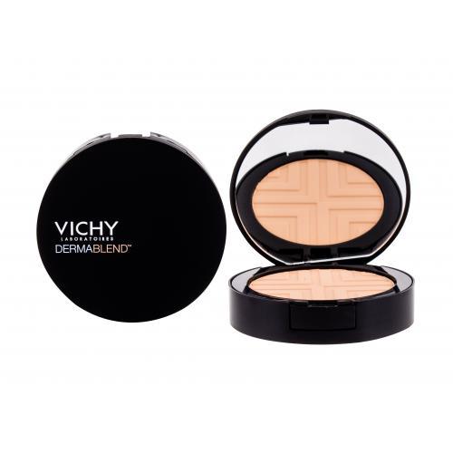Vichy Dermablend™ Covermatte SPF25 make-up 9,5 g pro ženy 25 Nude