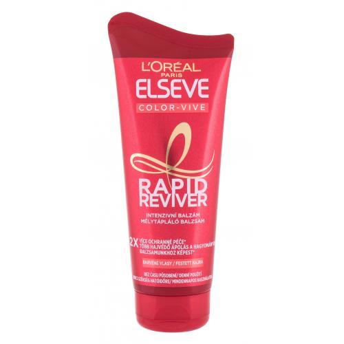 L´Oréal Paris Elseve Color-Vive Rapid Reviver balzám na vlasy 180 ml pro ženy