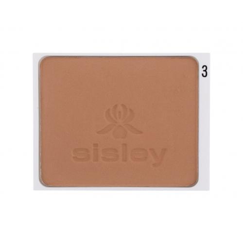 Sisley Phyto-Teint Éclat Compact 10 g kompaktní make-up tester pro ženy 3 Natural
