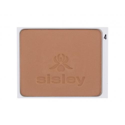 Sisley Phyto-Teint Éclat Compact 10 g kompaktní make-up tester pro ženy 4 Honey