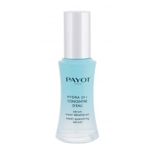 PAYOT Hydra 24+ Concentrated pleťové sérum 30 ml pro ženy