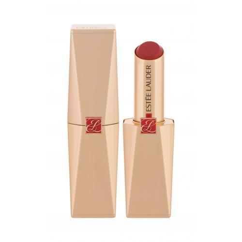 Estée Lauder Pure Color Desire Rouge Excess Matte 4 g vysoce pigmentovaná sametová rtěnka pro ženy 313 Bite Back Matte