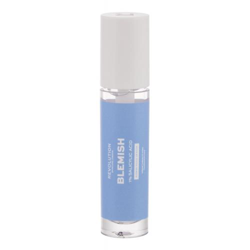 Revolution Skincare Blemish 1% Salicylic Acid lokální péče 9 ml pro ženy