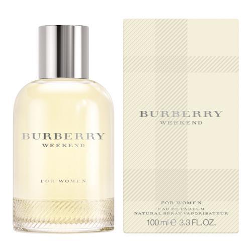 Burberry Weekend For Women parfémovaná voda 100 ml pro ženy
