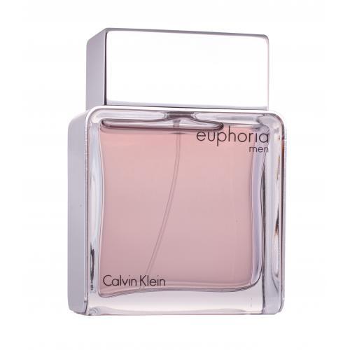 Calvin Klein Euphoria toaletní voda 100 ml pro muže