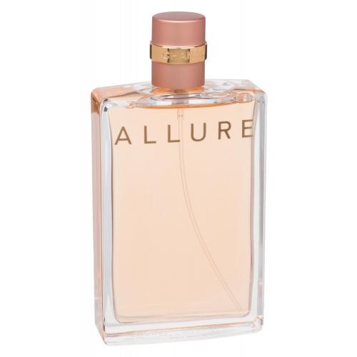 Chanel Allure parfémovaná voda 100 ml pro ženy