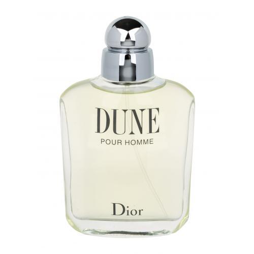 Christian Dior Dune Pour Homme toaletní voda 100 ml pro muže