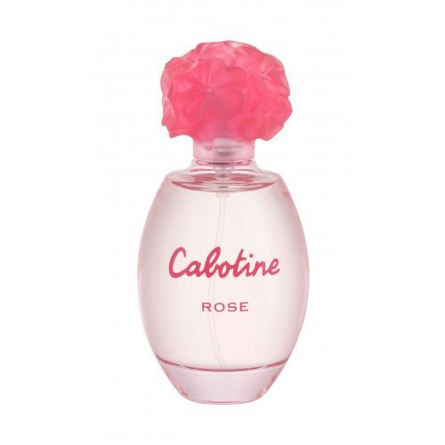 Gres Cabotine Rose 100 ml toaletní voda pro ženy