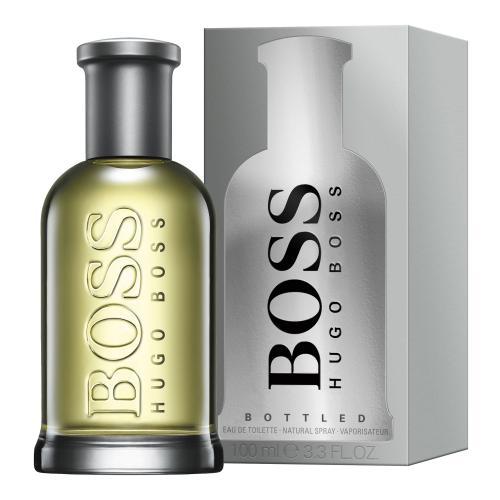 HUGO BOSS Boss Bottled 100 ml toaletní voda pro muže