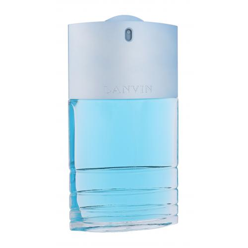 Lanvin Oxygene Homme toaletní voda 100 ml pro muže