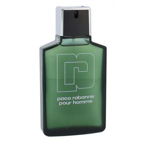 Paco Rabanne Paco Rabanne Pour Homme toaletní voda 100 ml pro muže