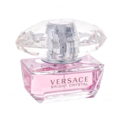 Versace Bright Crystal toaletní voda 50 ml pro ženy