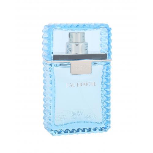 Versace Man Eau Fraiche toaletní voda 30 ml pro muže