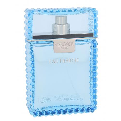 Versace Man Eau Fraiche 100 ml deodorant deospray pro muže