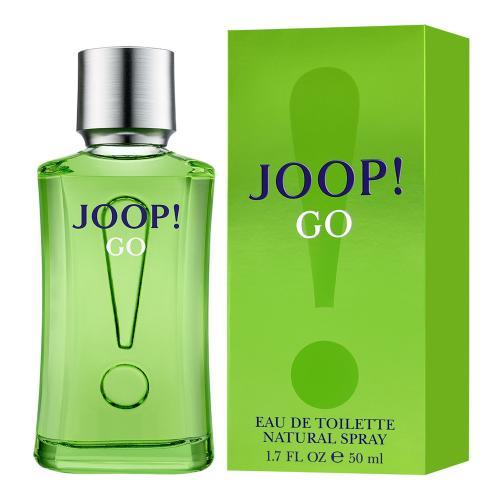 JOOP! Go toaletní voda 50 ml pro muže