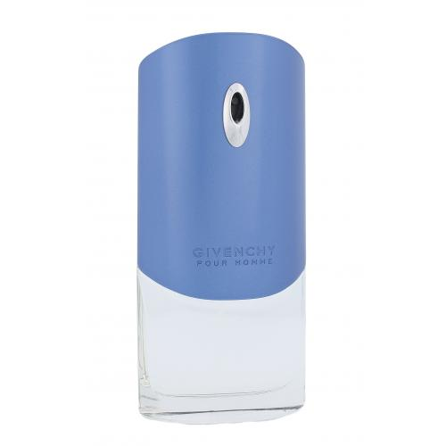 Givenchy Pour Homme Blue Label toaletní voda 100 ml pro muže