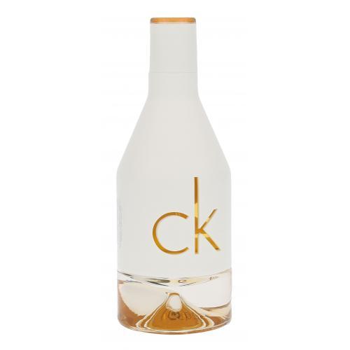Calvin Klein CK IN2U Her toaletní voda 50 ml pro ženy