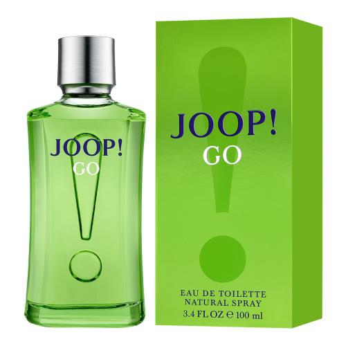 JOOP! Go toaletní voda 100 ml pro muže