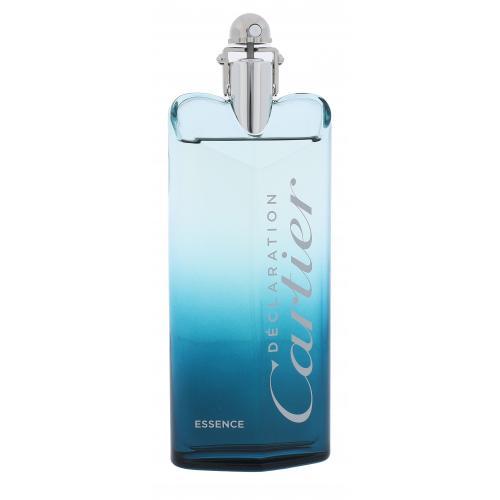 Cartier Declaration Essence toaletní voda 100 ml tester pro muže