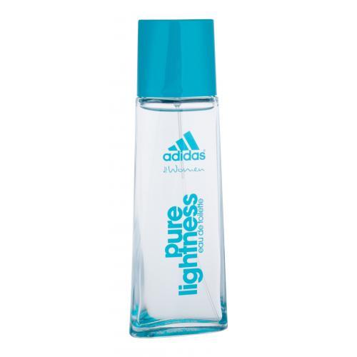 Adidas Pure Lightness For Women toaletní voda 50 ml pro ženy