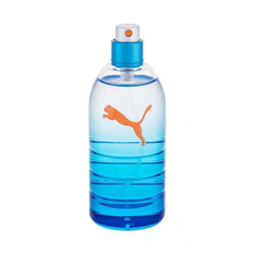 Puma Aqua Man toaletní voda 50 ml tester pro muže