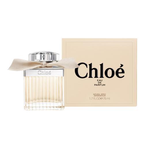 Chloé Chloé parfémovaná voda 75 ml pro ženy