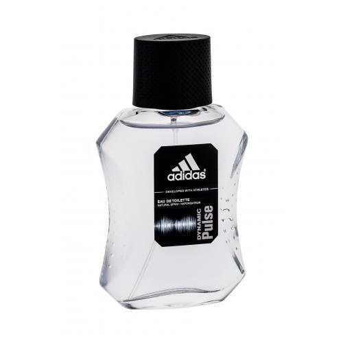 Adidas Dynamic Pulse toaletní voda 50 ml pro muže