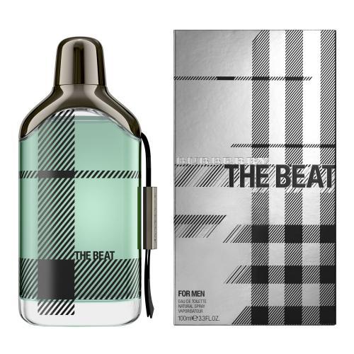 Burberry The Beat For Men toaletní voda 100 ml pro muže