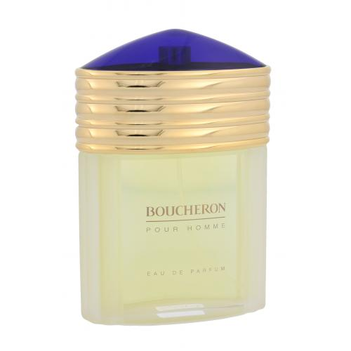 Boucheron Boucheron Pour Homme parfémovaná voda 100 ml pro muže