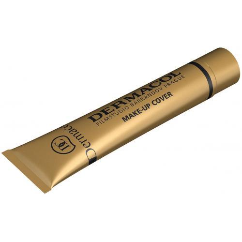 Levně Dermacol Make-Up Cover SPF30 30 g make-up pro ženy 224 s ochranným faktorem SPF