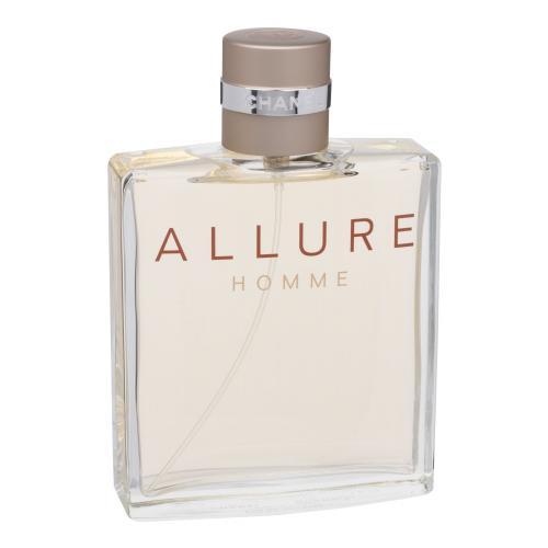 Chanel Allure Homme 150 ml toaletní voda pro muže