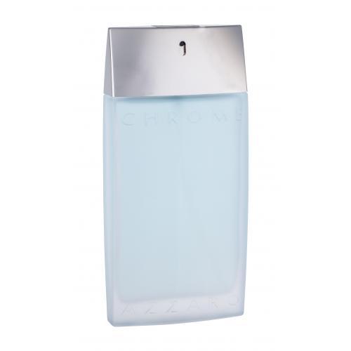 Azzaro Chrome Sport toaletní voda 100 ml pro muže