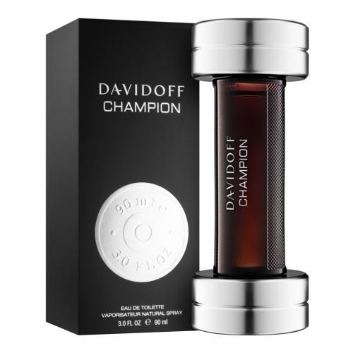 Davidoff Champion toaletní voda 90 ml pro muže