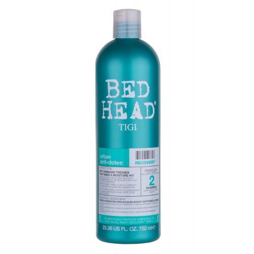 Tigi Bed Head Recovery šampon 750 ml pro ženy