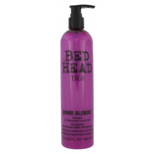 Tigi Bed Head Dumb Blonde šampon 400 ml pro ženy