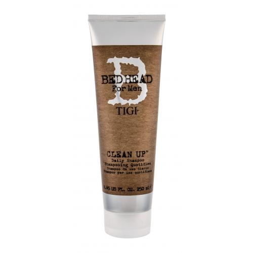Tigi Bed Head Men Clean Up šampon 250 ml pro muže