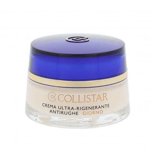 Collistar Special Anti-Age Ultra-Regenerating Anti-Wrinkle Day Cream denní pleťový krém 50 ml pro ženy