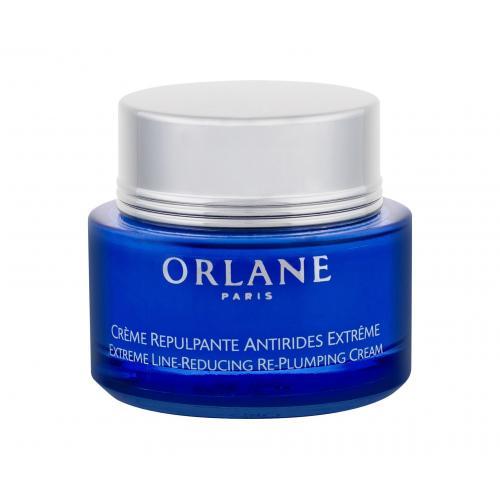 Orlane Extreme Line Reducing Re-Plumping Cream denní pleťový krém 50 ml pro ženy