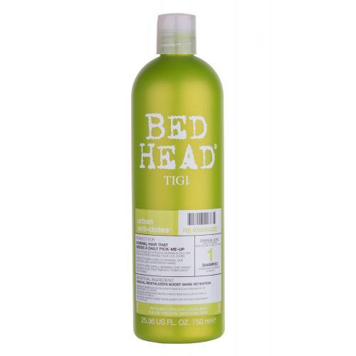 Tigi Bed Head Re-Energize šampon 750 ml pro ženy