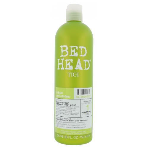 Tigi Bed Head Re-Energize kondicionér 750 ml pro ženy