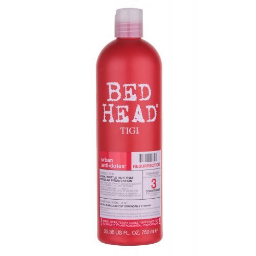 Tigi Bed Head Resurrection kondicionér 750 ml pro ženy