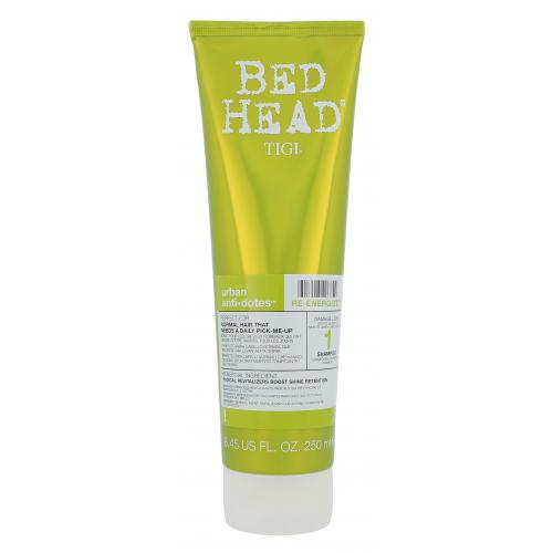 Tigi Bed Head Re-Energize šampon 250 ml pro ženy
