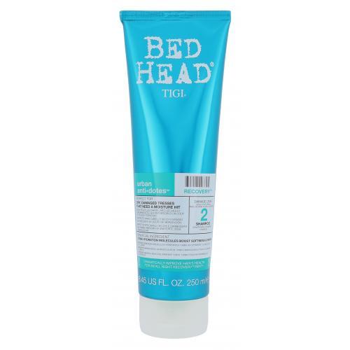 Tigi Bed Head Recovery šampon 250 ml pro ženy