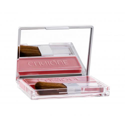 Clinique Blushing Blush 6 g pudrová tvářenka pro ženy 110 Precious Posy