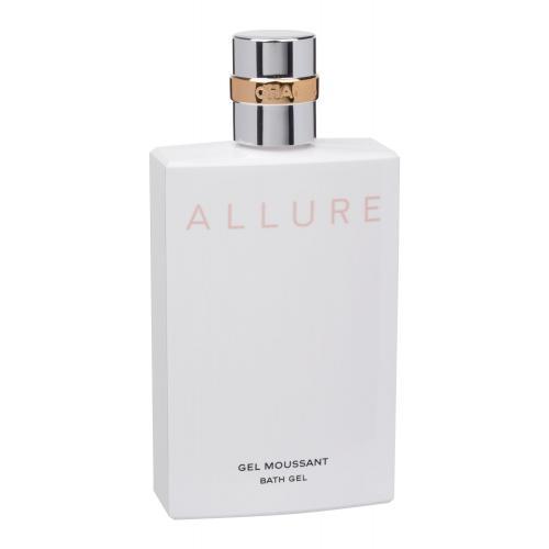 Chanel Allure sprchový gel 200 ml pro ženy