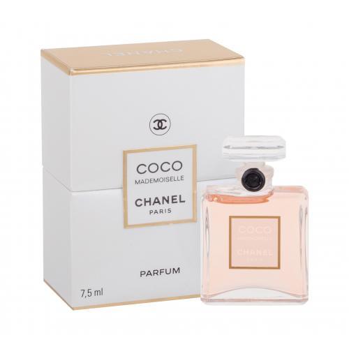 Chanel Coco Mademoiselle 7,5 ml parfém Bez rozprašovače pro ženy