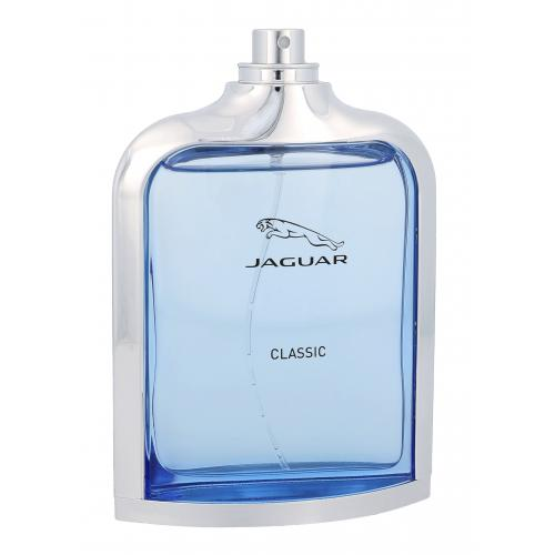 Jaguar Classic toaletní voda 100 ml tester pro muže